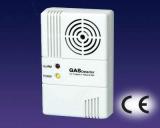 gas alarm, gas detector, gas leakage detector, home gas alarm,