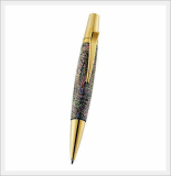 Aria Mother of Pearl Ball Point Pen (Pearly Shell)