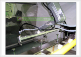 Robot UV Coating System
