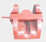 Bar Type Chain Stopper Jis F-2015 Cast Steel : 38 – 78mm