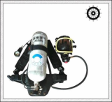 6L firefighter air respirator