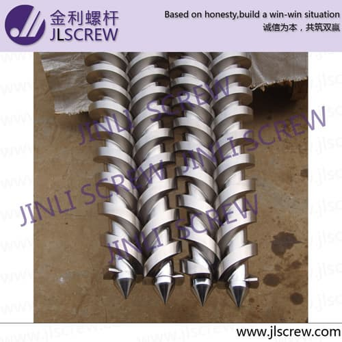 -JL SCREW- Conical Screw and Cylinder