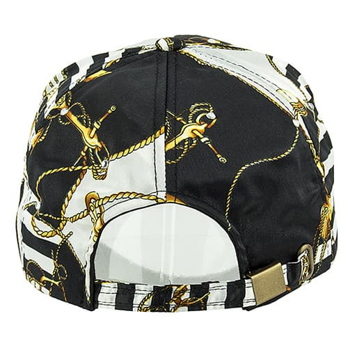 TNC 02 -Anchor Chain Pattern CAP