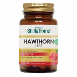 Hawthorn Leaf Extract Vegetable Capsules Food Supplement