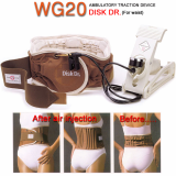 Ambulatory Traction Device -WG20
