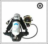 6L firefighter air respirator
