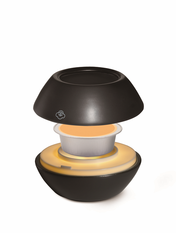 Electronic Home Fragrance Wax Diffuser From Senere House