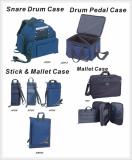 Snare Drum Case, Drum Pedal Case, Stick Case