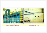 Liquid Coating System
