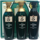 RYO Cheong A Scalp Deep Cleansing Shampoo Rinse 400ml 3 Set