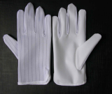 Bleach PU Coated ESD Glove (5019B)