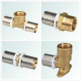 press fittings for pex pipe