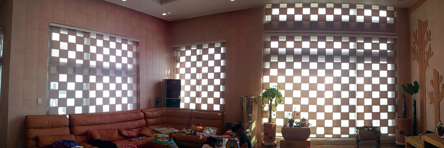 CUBE Blinds