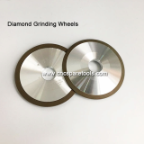 Diamond Resin Grinding Wheels for Carbide Wood Turning Blade