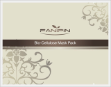 Bio-Cellulose Mask Pack(Face Mask)
