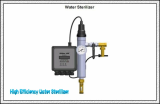 SILSTER 15  SILVER ION STERILIZER