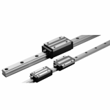 BLOCK _LINEAR RAIL SYSTEM