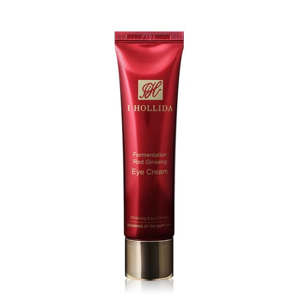 I HOLLIDA FERMENTATION RED GINSENG EYE CREAM