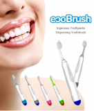 ecoBrush_ Automatic Paste_dispensing Toothbrush_