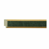 polystyrene picture frame moulding -29 Green