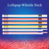 whistle Lollipop Stick