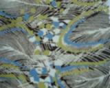 100% Polyester Chiffon Fabric [SWP140-225]