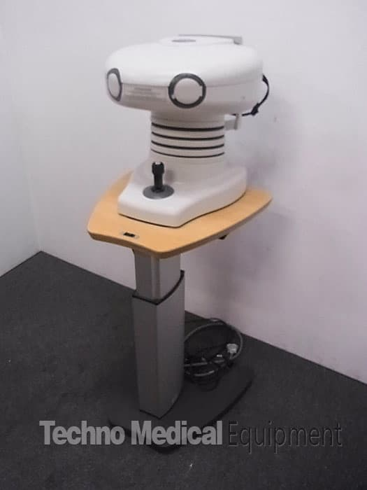Bausch Lomb Orbscan IIz Topographer with Table and PC set