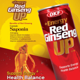OKF _Energy Red Ginseng Up _Energy Drink_