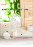 CIMILRE HandsFree Breast Shield Set
