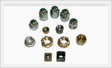 Automobile Parts - SPACER NUT