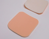 AIDfoam A - silicone adhesive foam dressing