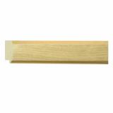 polystyrene picture frame moulding - 1429 Natural