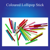 Colour Lollipop Stick