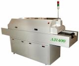 Reflow oven/SMT reflow solder/Lead free reflow oven AR400