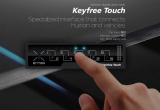 Premium Keyfree Touch 2