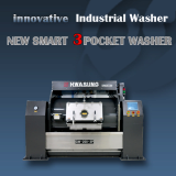 New Smart 3Pocket Washer