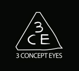 3CE -3 CONCEPT EYES- Korean Cosmetics-