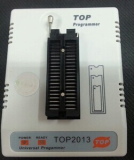 TOP2013 EPROM programmer 48pins Top2013 MCU PIC AVR