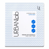 Ultra aqua hydrogel mask