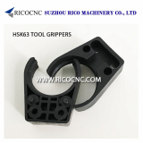 HSK63 Toolholder Forks Tool Grippers for VMC Milling Machine