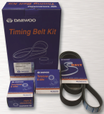 Timing Belt Kit for GM Daewoo Passenger car