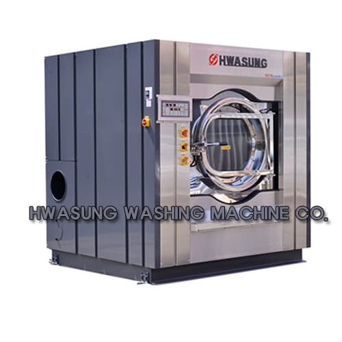 NEW SELF washer extractor _L_