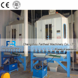 Complete Fish Feed Plant_Aqua Feed Making Machine
