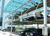 Parking system - Plane-Shuttle