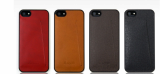 FOR APPLE IPHONE 5 LEATHER CASE AND FOR APPLE IPHONE 5 SLIM WALLET CASE