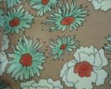 100% Polyester Chiffon Fabric [SWP140-228]