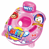MITI Spaceship Cushion Baby Tube-MT-14W31-