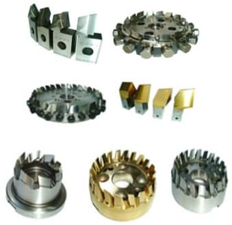 Gear Cutters and Hobs