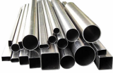 Stainless Steel Pipe for Machine Structure