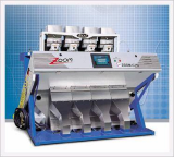 CCD Type Color Sorter